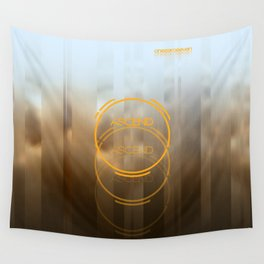Ascend Wall Tapestry