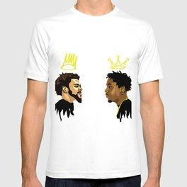 2 Kings. Kendrick Cole T-shirt