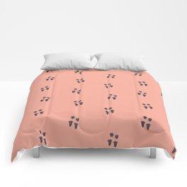 Beaver (Horizon) Comforters