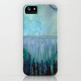 Faithfulness iPhone Case