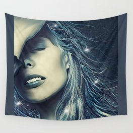 Northern Star Wall Tapestry