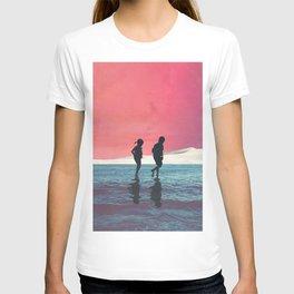 Until Dusk T-shirt