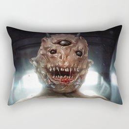 You're Next Rectangular Pillow