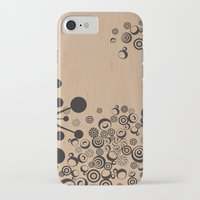 humor iPhone & iPod Cases featuring Humor by Tannie Smith