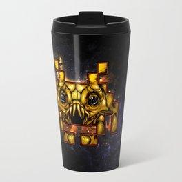 Invaders IRL Travel Mug