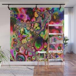 Acid Plasmosis Wall Mural