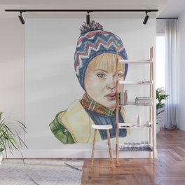 Kevin - Home Alone Wall Mural