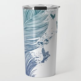 Fly Away Travel Mug