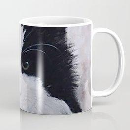 Pys Coffee Mug