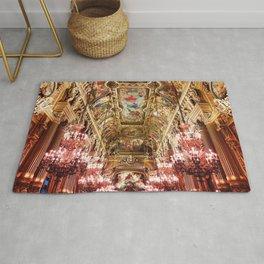 Opera Garnier Palace Rug
