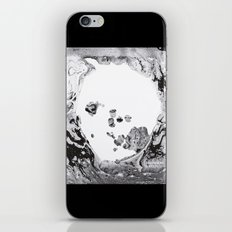 Radiohead - Moon Shaped Pool iPhone Skin