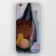 Kitchen stuff iPhone & iPod Skin