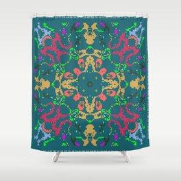 CA Fantasy #63 Shower Curtain