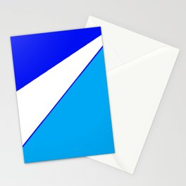 Geometry 432 Stationery Cards