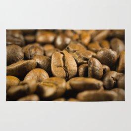 Coffee beans Rug