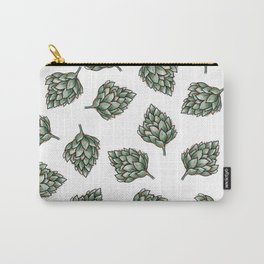 Weed nugs pattern Carry-All Pouch