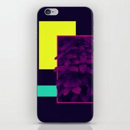 Neon Bush #society6 #retro iPhone Skin