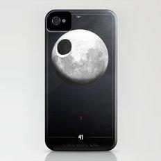 Number 41 iPhone (4, 4s) Slim Case