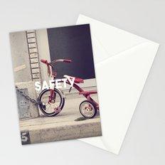 Safety Stationery Cards