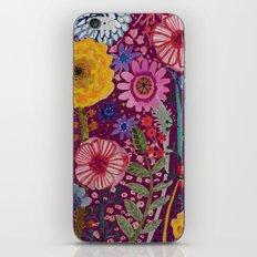 la reparation du jardinier iPhone & iPod Skin