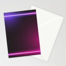 neon4 Stationery Cards