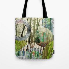 TREE-MENDOUS Tote Bag