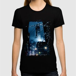 New York City #1 T-shirt