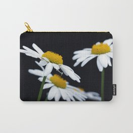 Marquerite Carry-All Pouch