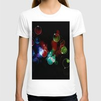 the lights T-shirts featuring Lights by Digital-Art