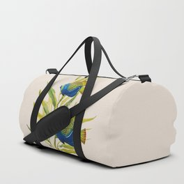 Fishes 2 Duffle Bag