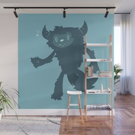 Stay Cool Wall Mural