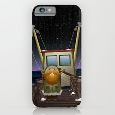 The Work of Saphron Burrows iPhone 6s Slim Case