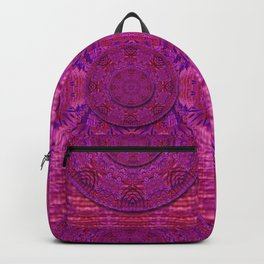 Collage Mix and colors Backpack