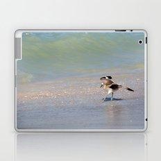 The Water Dance Laptop & iPad Skin