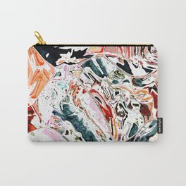 Someone dropped my painting Carry-All Pouch