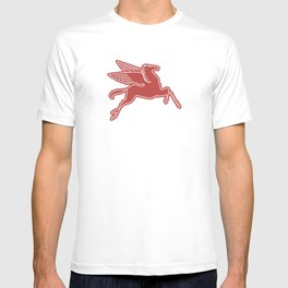Dallas Pegasus T-shirt