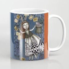 The Magic Act Coffee Mug
