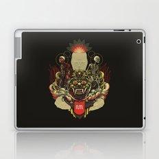 Kāla Laptop & iPad Skin