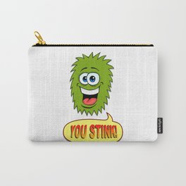 You Stink! Carry-All Pouch