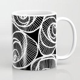 Midnight Roses Coffee Mug