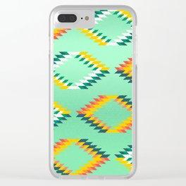 Aqua Clear iPhone Case