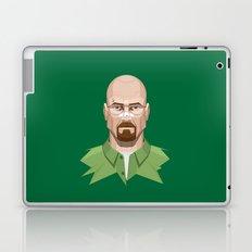Breaking Bad - Walter White Beaten Up Laptop & iPad Skin