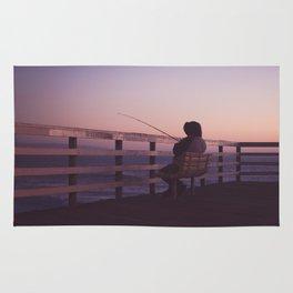 Fishing Rug
