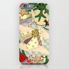 Merry Christmas gift Slim Case iPhone 6s