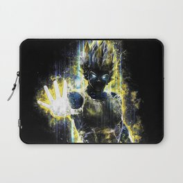 The Prince of all fighters Laptop Sleeve