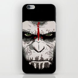 Hail Caesar iPhone Skin