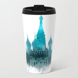 Impossible | Grisha Travel Mug