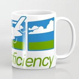 Pilot Proficiency Coffee Mug