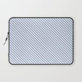Serenity Stripe Laptop Sleeve