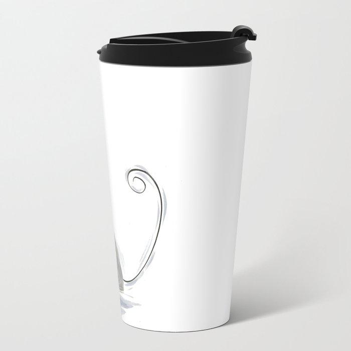 Wheel Mouse Travel Mug